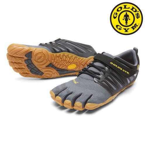 285a8fc1601 V-Train Men s Gold s Gym Edition
