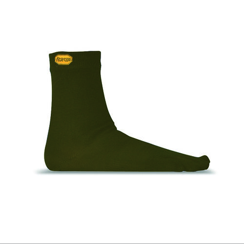 Vibram 5TOE Sock Crew Wool