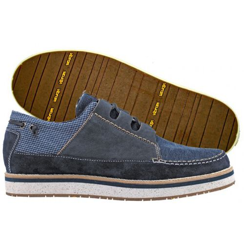 Y.O.U Footwear Denim Sail