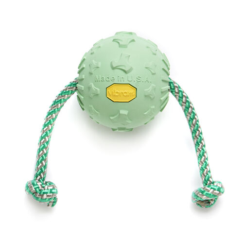 Ball with Rope