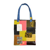 Vibram Patchwork Shopper – Special edition