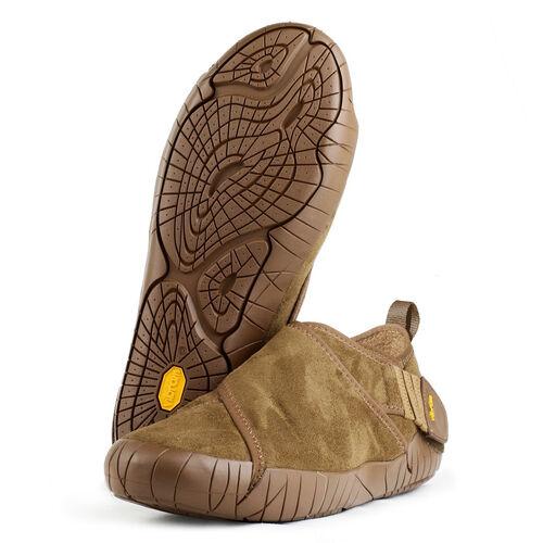 Furoshiki Classic Shearling Shoe
