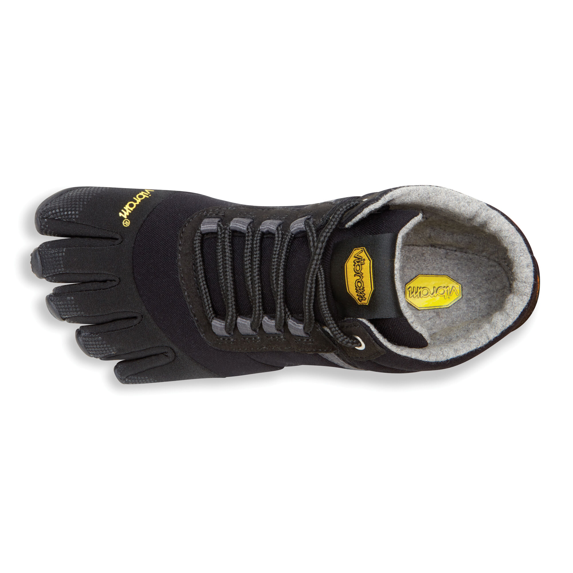 Trek Ascent Insulated | Outdoor & Trail | Men | FiveFingers