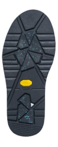 Vibram 008AG Sneaker Shearling AG