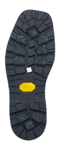 Vibram 007AG Boot Yellow