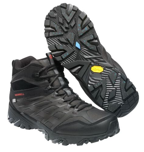 68162936a7 Merrell Moab FST Ice+Thermo | Trekking & Hiking | Mountain | Outdoor ...