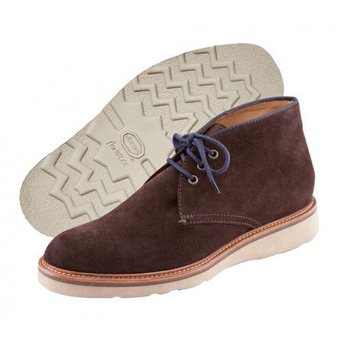 Henderson Chukka Boot