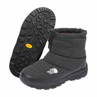The North Face Nuptse Bootie Wool V Short - NEW