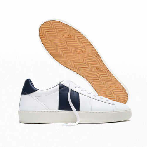 Woolrich Court Low - NEW
