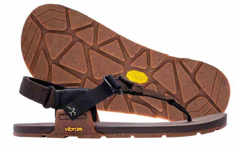 Bedrock Cairn Geo Sandals - NEW