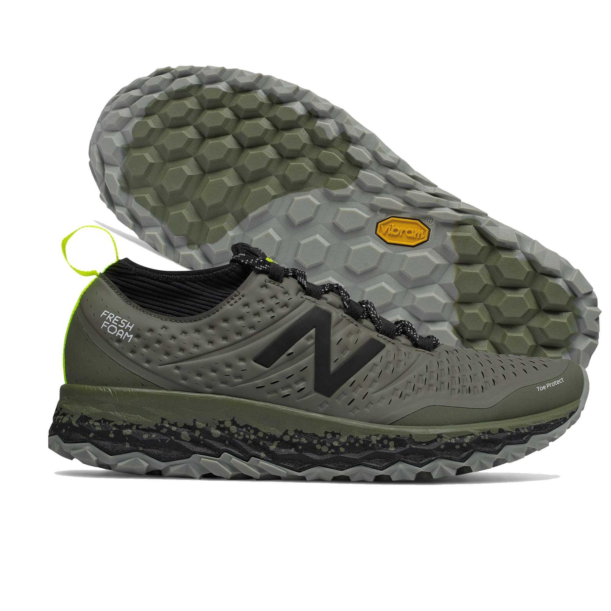 3bfa0db59fe2 2018 Hierro Fresh Trail V3 Foam Balance New Running w5tvzqXvS