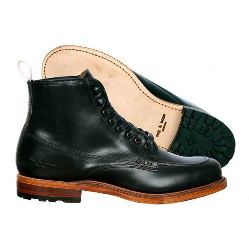 Rag & Bone Rowan Boot Black