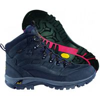 Jack Wolfskin Solid Trail Texapore