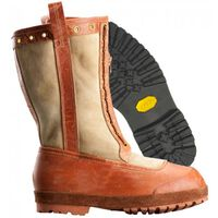 Visvim Inuit Boots Hi Folk