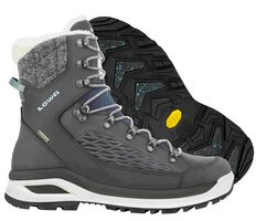Lowa Renegade EVO Ice GTX - NEW