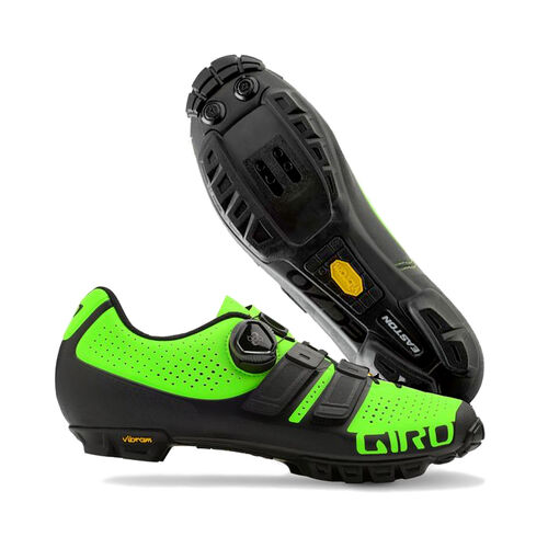 Giro Code Techlace - NEW 2019