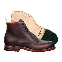 Rag & Bone Rowan Boot Brown