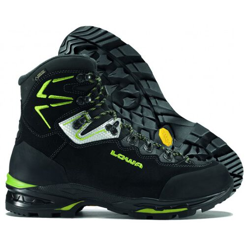 first look preview of on feet images of Lowa Ticam II GTX® | Lowa | Outdoor | Our Partners | partners