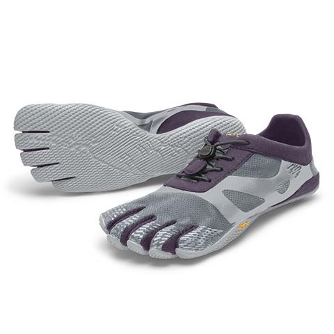 KS Evo 5 Fingers MAX FEEL Barefoot Feel Details about  /Vibram Ladies Running Training Shoes